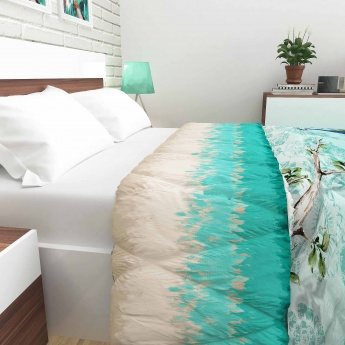 MATRIX Cotton Printed Double Bed Comforter