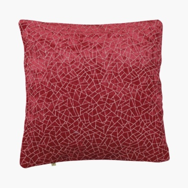 Matrix Contemporary Designed Filled Cushion