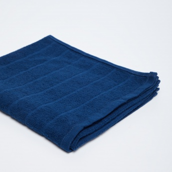 Active Solid Neck Towel