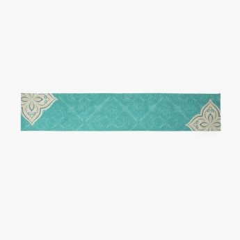 Meadows Royal Odyssey Floral Table Runner
