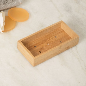 Hudson Solid Soap Dish