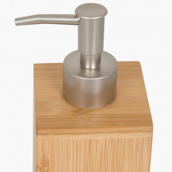 Hudson Solid Soap dispenser