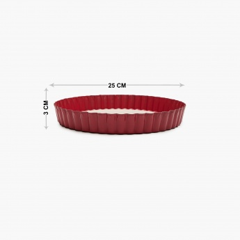 Sweetshop Steel Round Pan