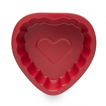 Sweetshop Silicone Heart Shaped Abstract Mini Mould
