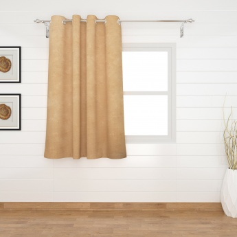 Aspen Nexon Contemporary Semi-Blackout Window Curtain