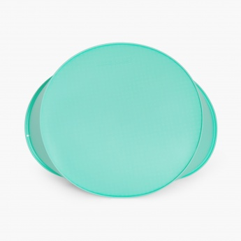 Sweetshop Silicon Cake Pan