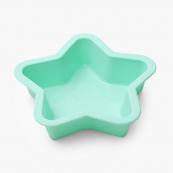 Sweetshop Star-Shaped Silicone Mini Baking Mould