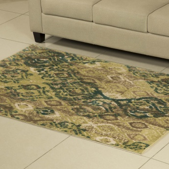 Burnish Jacquard Design Carpet