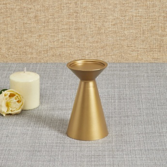 Redolence Melange Solid Floor Candle Holder