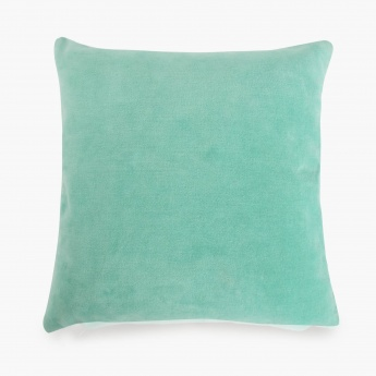 MATRIX Embellished Filled Cushion