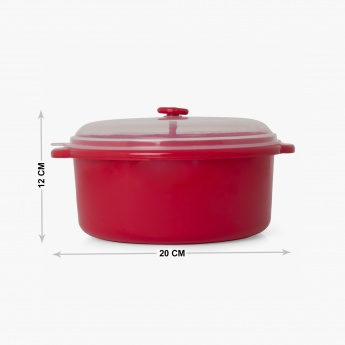 Munro Berlin Casserole With Lid