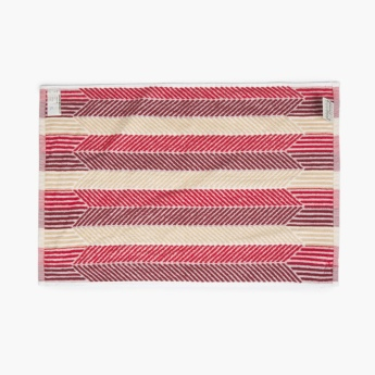MANDARIN Cotton Dish Cloths- Set Of 2 Pcs.