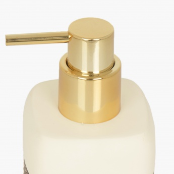 MARSHMALLOW Soap dispenser