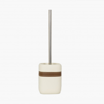 MARSHMALLOW  Toilet Brush holder