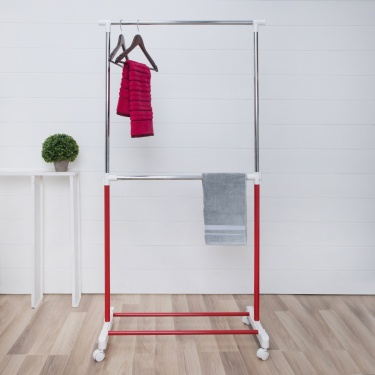 Omnia Portable Garment Rack