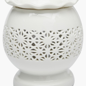 Serene Kimble Textured Aroma Wax Burner