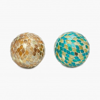 Splendid Mosaic Ball