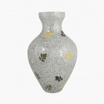 Splendid Calvin Glass Vase