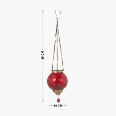 Redolence Utsav Hanging Tea Light Holder