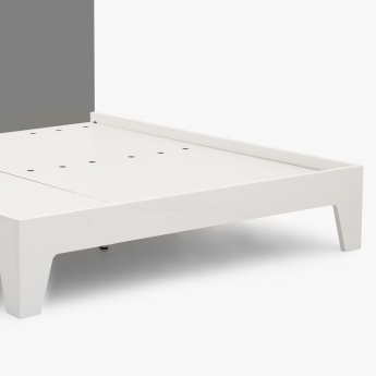 Myb Frame Crystal Non-Storage King Size Bed