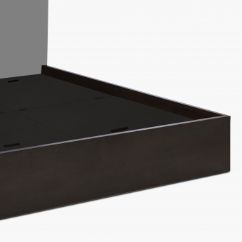 Montoya Box Storage King Size Bed