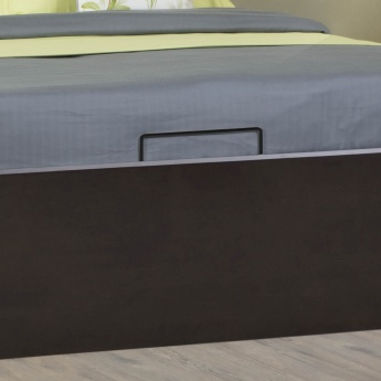 Montoya Hydraulic Storage King Size Bed