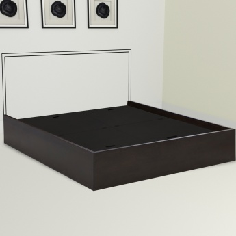 Montoya Box Storage Queen Bed