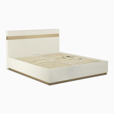 Phoenix Queen-Size Bed With Hydraulic Storage
