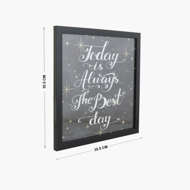 Axiom Glean Solid Wooden Picture Frame