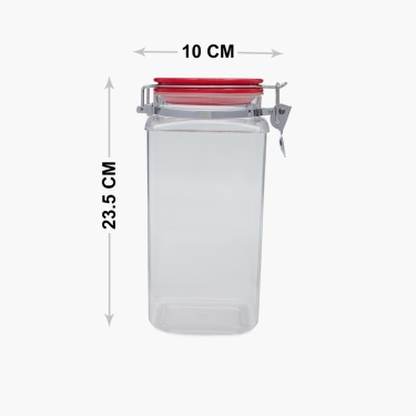 Sweetshop Storage Canister
