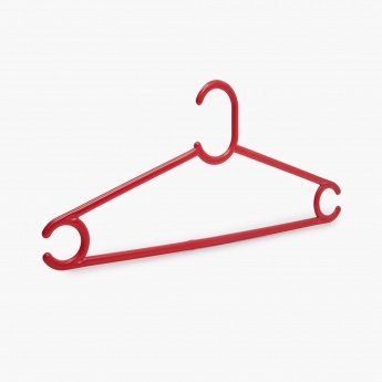 Solid Clothes Hanger