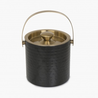 WEXFORD-PRESCOT Stainless Steel Ice Bucket