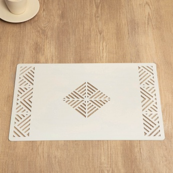 Oakland Textured Placemat