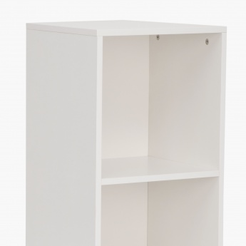 Prodigy 2-Tier Book shelf
