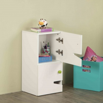 Prodigy Two Tier Book Cabinet