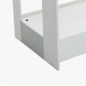 Buddy Bunk Bed