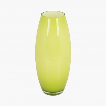 Bentley Radian Ombre Glass Vase
