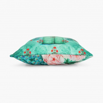 AURORA Printed Filled Cushion