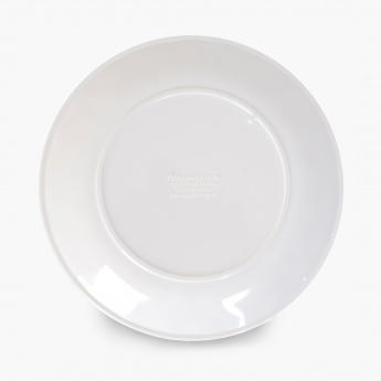 MEADOWS-MALVA-Bohemian Sunset Melamine Single Side Plate