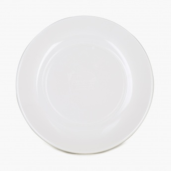 MEADOWS-NORDIC Printed Melamine Single Side Plate