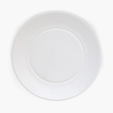 MEADOWS-TROPICAL JUNGLE Printed Melamine Single Dinner Plate