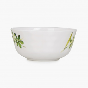 Meadows Tropical Jungle Vegetable Bowl