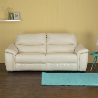 Beta Three Seater Recliner