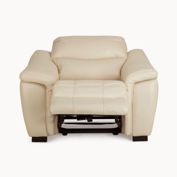 Beta One Seater Recliner