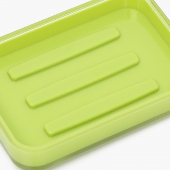 Solid Soap Dish