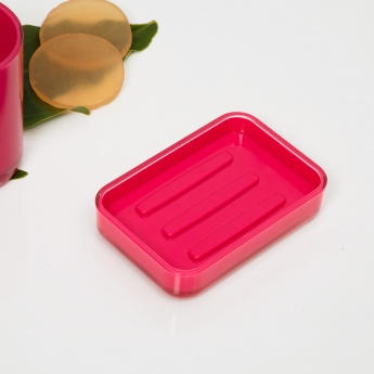 FABULOUS Three Soap Dish