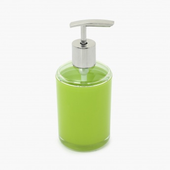 CITY GOES WILD  Soap dispenser