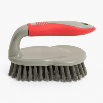 Indus Solid Brush With Handle