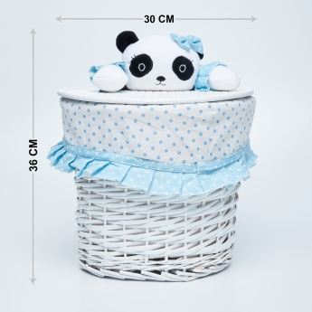 Fabulous 3 Toys Laundry Box