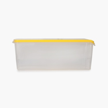 Micasa Solid Bread Box